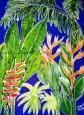 Batik painting ubud