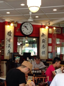Best chicken rice served up in restaurant surrounds at Loy Kee
