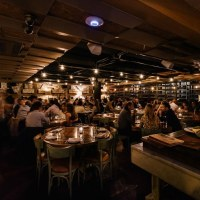 Review: Super Catch in Meatpacker's District NYC