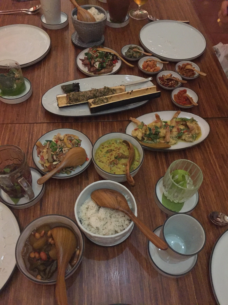 Intriguing Indo flavours at new Nusantara by Locavore, Ubud